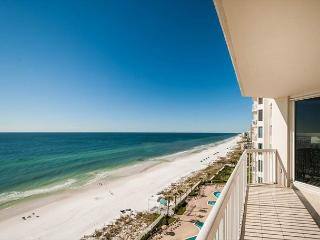 Amazing Direct Views of the Emerald Waters!  w/ Free Bch Svc & Parasailing, Destin