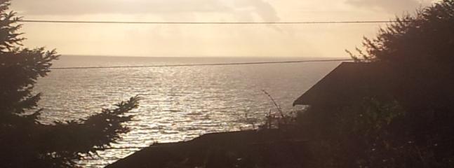 Beautiful Ocean Views throughout home & property