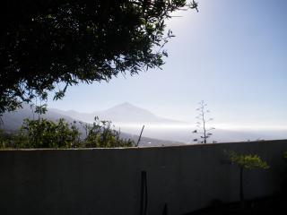 VILLA DE LUJO, El Sauzal