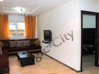 Pleasant furnished apartment Maârif # ouc10, Casablanca
