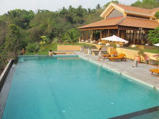 Summertime Villa - A Luxury Hideaway, Calangute
