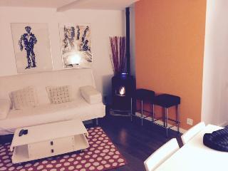 Apartamento Verano San Lorenzo, San Lorenzo de El Escorial