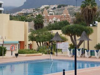 Cozy one bedroom bungalow, Playa de las Americas