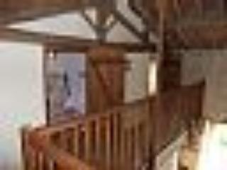 Charmingly restored barn