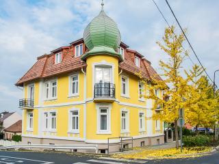 Villa Lucia Apartment, Hévíz,  Hungary, Heviz