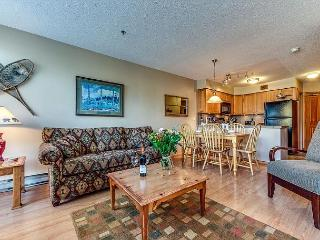 Acer Vacations | Ski-in Ski-Out 2 Bedroom Vacation Condo on Blackcomb