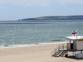 Sandbanks Peninsula - Sunny & Relaxing Haven