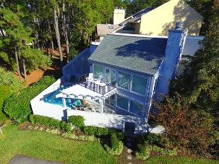 14 Genoa Court - Fabulous 4 bedroom house in Harbour Town!, Hilton Head