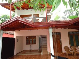 A Modern home near to hikkaduwa