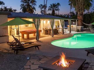 Mad Men in the Desert~, Palm Springs