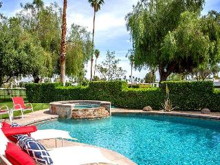 Walt's Technicolor Dream House~TAKE 15%OFF ANY 5NT STAY THRU 2/29-CALL, Palm Springs