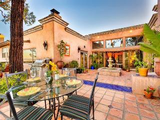 Vacation in luxury in this resort-like beautiful Spanish colonial masterpiece, La Jolla