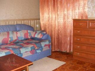 Apartment in Saint-Petersburg #306, Moskau