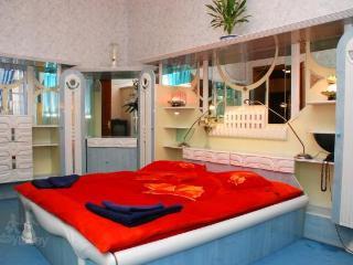 Apartment in Kiev #312, Moskau