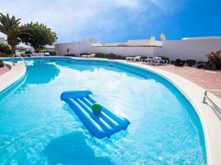 Los Fragosos - Charming apartment  with WIFI, Puerto Del Carmen