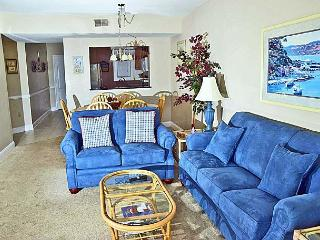 Shorewood 338 - Ocean View - 2 bedroom 3rd Floor Spacious Condo, Hilton Head