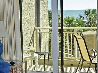 Shorewood 338 - Ocean View - 2 bedroom 3rd Floor Spacious Condo