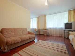 Apartment in Minsk #339, San Petersburgo