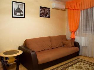 Apartment in Krasnodar #373, Moskau