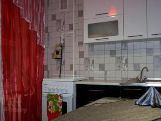 Apartment in Minsk #490, Moskau