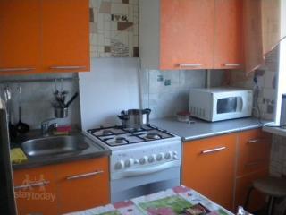Apartment in Ufa #488, Moskau
