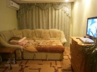 Apartment in Saratov #578, Shapki