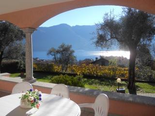 Villa Romantica, Ossuccio