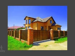 House in Krasnodar #602, Moskau