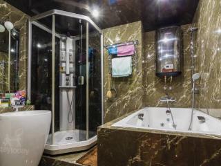 Apartment in Sochi #612, Moskau