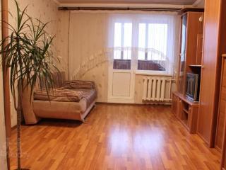 Apartment in Saint-Petersburg #640, San Petersburgo