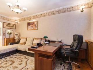 Apartment in Sochi #642