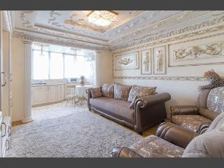 Apartment in Sochi #646