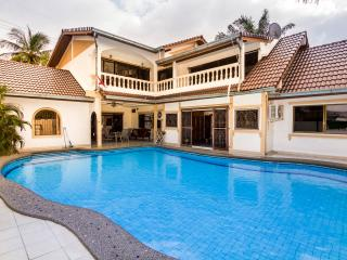 5 BD 5 Bath in ♥ of Pattaya