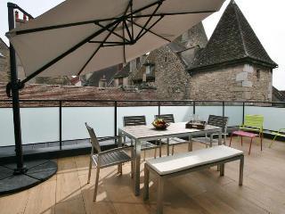 La Terrasse des Climats-La Veranda, Beaune