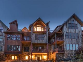PENTHOUSE AT TRAILS EDGE, Mountain Village