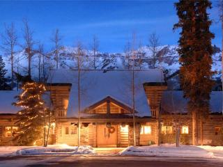 HUNTERS LODGE, Telluride