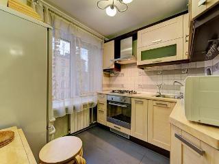 Apartment in Saint-Petersburg #740, Moskau