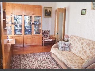 Apartment in Sochi #749, Moskau