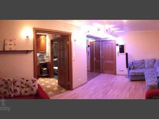 Apartment in Saint-Petersburg #763, Moskau