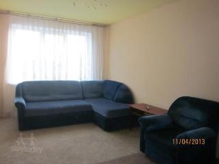 Apartment in Saratov #774, Moskau
