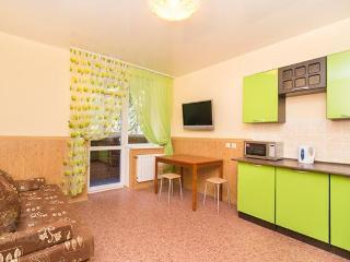 Apartment in Ekaterinburg #778, Moskau