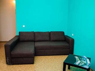 Apartment in Novosibirsk #780, Moscow