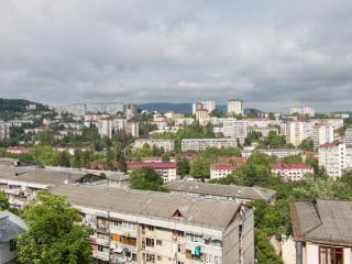 Apartment in Sochi #784, Moskau