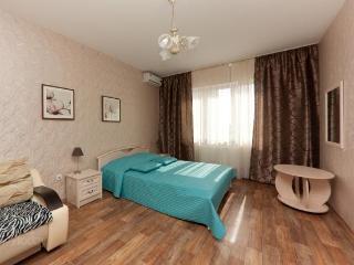Apartment in Krasnodar #791, Moskau