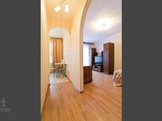 Apartment in Minsk #796, Moscú