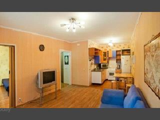 Apartment in Kemerovo #807, San Petersburgo