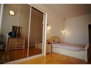 Apartment in Minsk #832, St. Petersburg