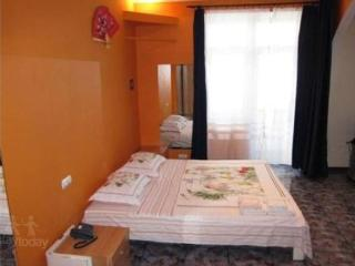 Apartment in Minsk #834, Moskau