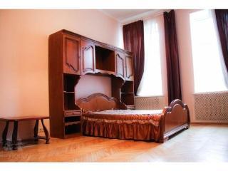 Apartment in Minsk #839, Moskau