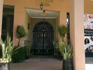 Résidence OUAFA, Marrakech